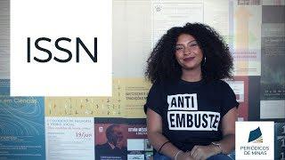 Entenda em segundos: ISSN