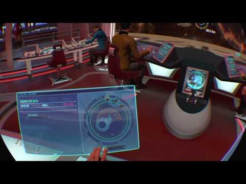 Star Trek™: Bridge Crew |