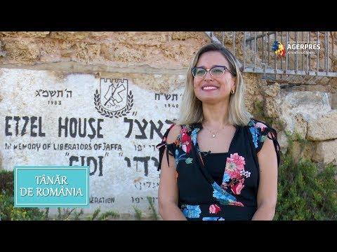 Tânăr De România: Succes Românesc în Israel