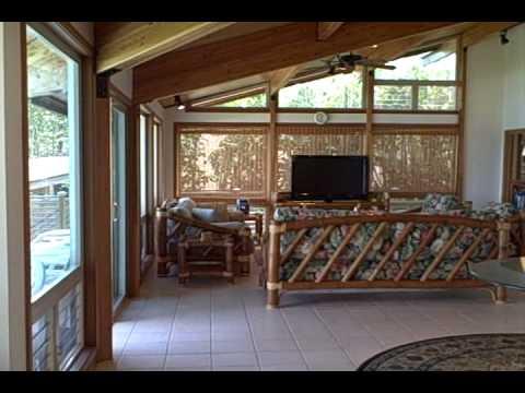 Kauai Vacation Rental Hale Luana