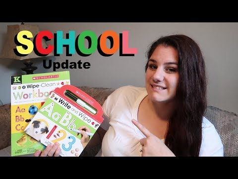 Schooling Update for Both Kids! | Our Lives, Our Reasons, Our Sanity