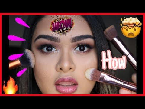 Full face || The Jaclyn Hill Palette thumbnail