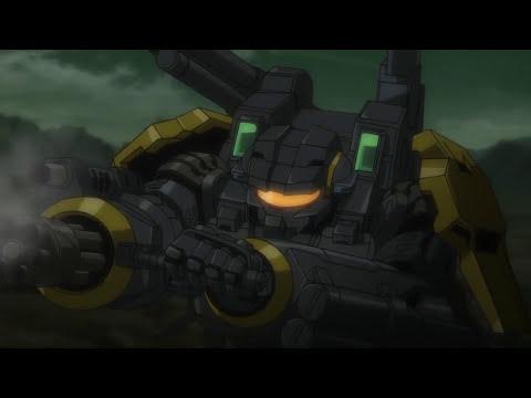 Halo Legends Music Video   Breakdown By Seether   RETCON