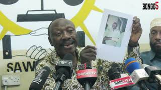Prof. Lipumba acharuka: IGP Sirro nataka saa yangu/ Nilikuwa naipenda/Tumekutana na karandinga 20
