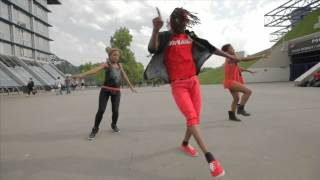 Elephant Man - Summer Days - CHOREO By JEK UNIK DANCERZ - JUNE 2012