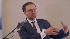 California's Housing Future: Ben Metcalf, Director, CA. Dept. of Housing and Community Development