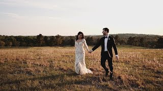 Paulina+Vince//Wedding Film
