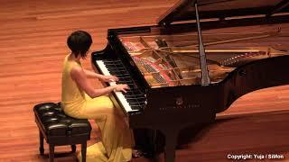 Yuja Wang Rachmaninov Prelude Op. 23 No. 5 (LIVE CONCERT)
