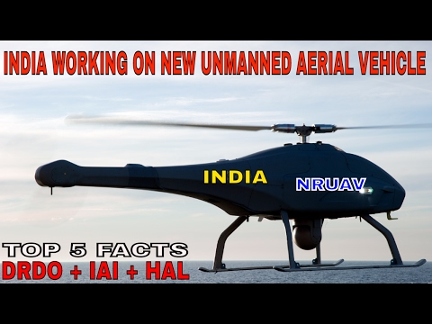 DRDO-IAI WORKING ON UNMANNED NAVAL CHETAK PROJECT(TOP 5 FACTS)