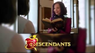 Descendants Disney - Clip # 3 HD