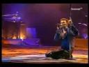 David Bowie- Aladdin Sane (Live at Lorelei 6-22-96)