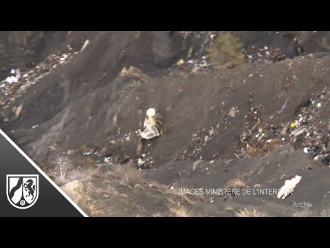 Germanwings-Absturz: Schmerzensgeld-Prozess beginnt