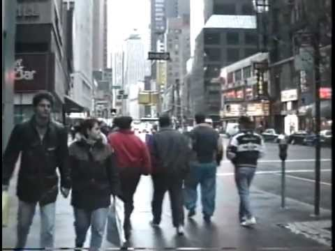The Crash Brothers Take Manhattan along with Mr. Billy Demma and other Greats!! (original version)