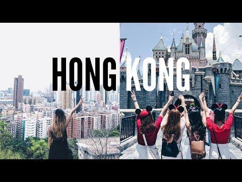 5 days in Hong Kong!!!