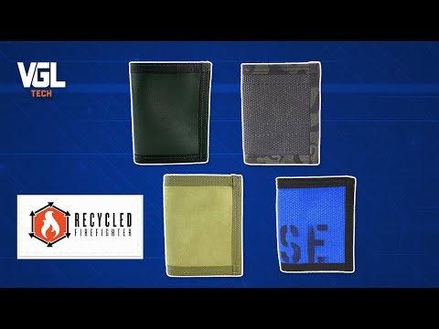 Repeat Keysmart Urban Bi-Fold Wallet Unboxing by VGL Tech
