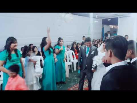 Download Boda Carlos y Sinthya 2018
