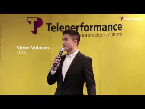Teleperformance in the Philippines -  Vertis North Site