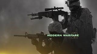 IS MODERN WARFARE 2 STILL ACTIVE?!?!