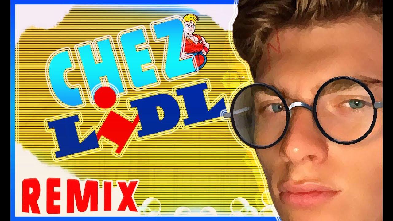 Cyril Schreiner Lidl Remix Youtube