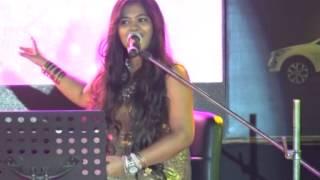 Shaili Shah -Chhela ji re (Gujarati Jazz) (Corporate Show - Hyndai)