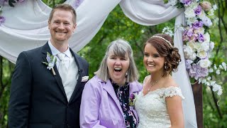 Bride Moves Wedding Up 1 Year So Mom With Alzheimer's Can Attend
