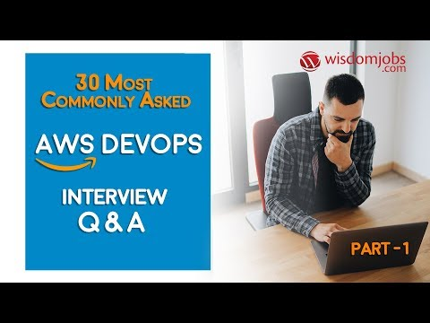 TOP 250+ Aws Devops Interview Questions and Answers 11