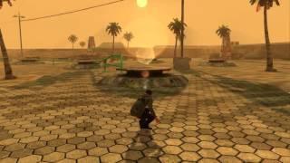 Tony Hawk Pro Skater HD Gameplay
