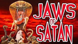Bad Movie Review: Jaws of Satan (AKA: King Cobra)