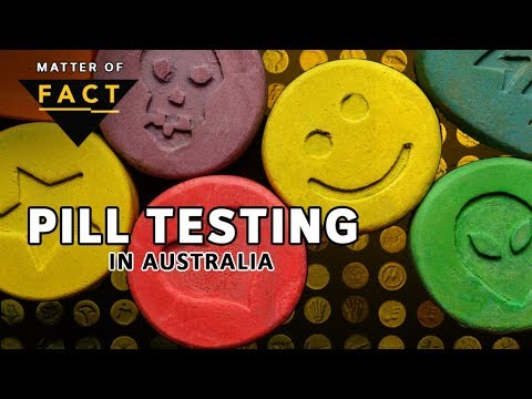 Should we introduce pill testing at music festivals in Australia? Mp3