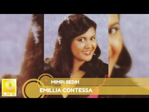 Emillia Contessa - Mimpi Sedih (Official Music Audio)