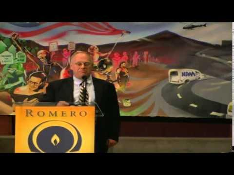 Chris Hedges  Defending Our Civil Liberties Nov. 23rd 2014