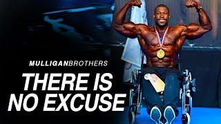 I AM BIONIC BODY - The Most Motivational Story Ever thumbnail