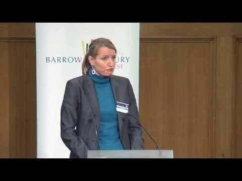 T2A National Conference: Dr Ineke Pruin, University of Greifswald, Germany