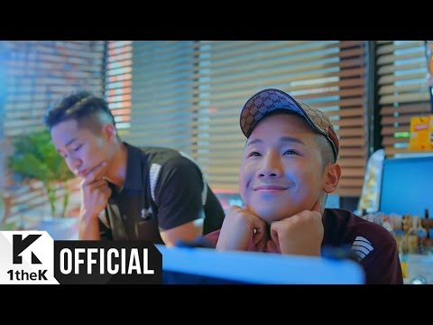 [MV] Mighty Mouth(마이티마우스)   NICE 2 MEET U (Prod. by ZICO) (Feat. Soya(소야))