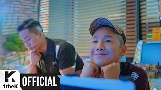 Repeat youtube video [MV] Mighty Mouth(마이티마우스) _ NICE 2 MEET U (Prod. by ZICO) (Feat. Soya(소야))