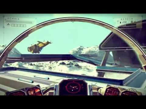 No Man's Sky: Galaxy gameplay trailer