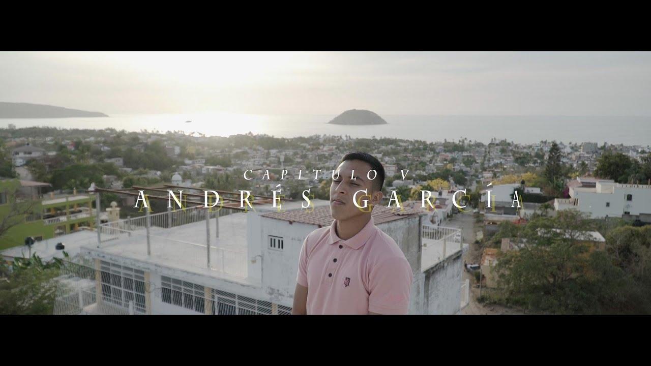 """Solitario Mondragon - Capítulo V: """"Andrés García"""""""