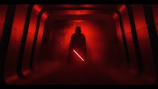 Star Wars Saga Trailer