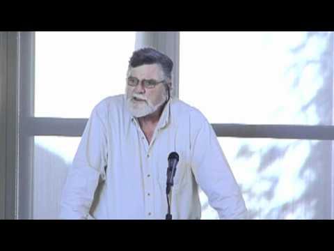 Paul Churchland, Professor Emeritus of Philosophy, UCSD