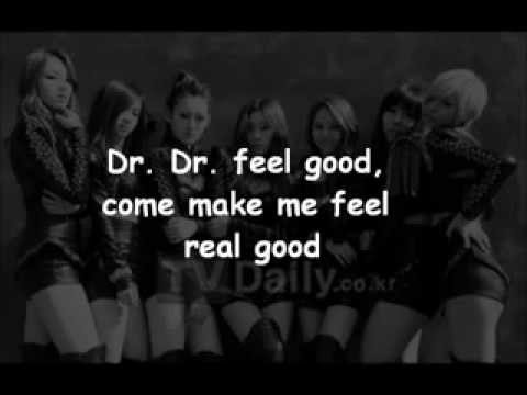 Rania - Dr. Feel Good karaoke