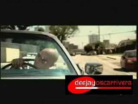 Deejay Oscarrivera ft Pitbull - lengua afuera (ay chico)