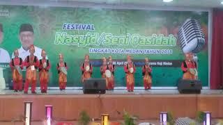 Lagu Qasidah Klasik Asqi Wahdi