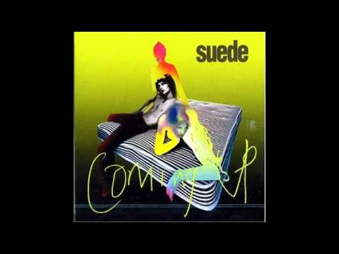 Suede - She's In Fashion