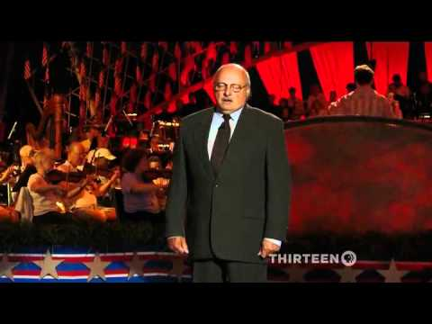 Dennis Franz tells the story of a young Marine at the The Siege of Khe Sanh, Vietnam, in 1968.