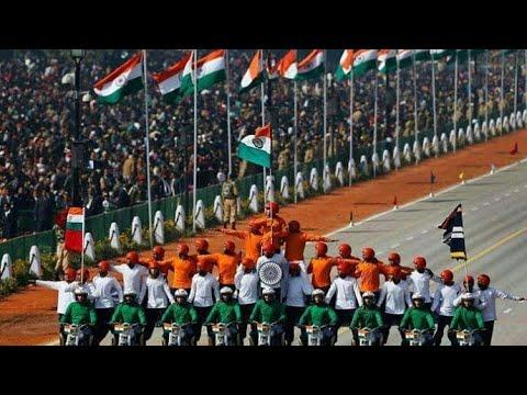 I love my India /Hindi song /Vicky d parekh