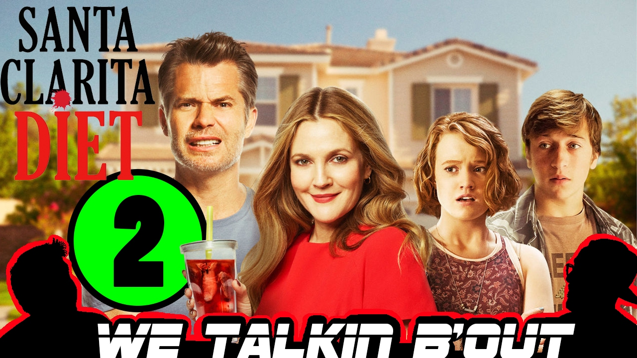 Santa Clarita Diet Season 1 Episode 2: We Can't Kill People! Recap