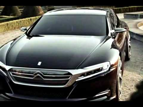 2015 citroen c5 pictures and changes youtube. Black Bedroom Furniture Sets. Home Design Ideas
