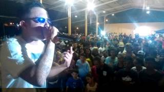 MC Juninho DKV - SHOW NA Fraternidade 20/11/15