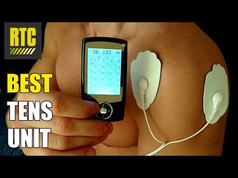 best-tens-unit-and-electrical-muscle-stimulation-(ems)-machine-for-pain-relief