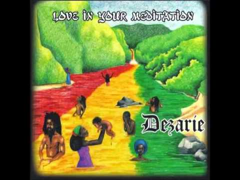 Dezarie -  Love In Your Meditation (álbum completo)[full alb
